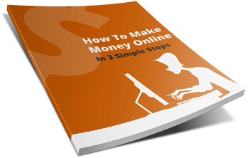 How to Make Money Online in 3 Simple Steps