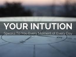 How to Use Your Intuition
