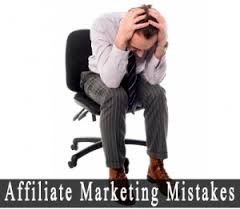 Top 3 Affiliate Marketing Mistakes to Avoid