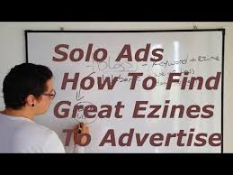 What They're Not Telling You About Solo Ads!