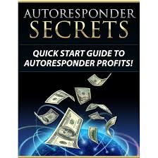 How to Use an Autoresponder to Gain Access To Secret Pages