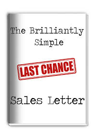 Sales Letters that Sell