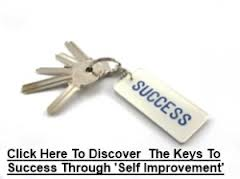 3  Simple Personal Development and Self Improvement Steps You Can Take to Achieve Both Success and Happiness