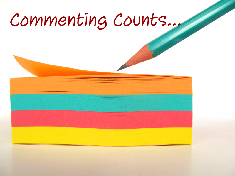 Drive Traffic Using Blog Comments