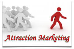 How to Build Your Network Marketing Business with Attraction Marketing