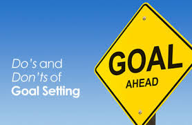 How To Set Goals in 3 Easy Steps