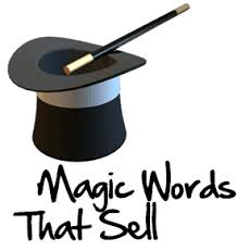 How Using the Right Words Can Help Your Sales.