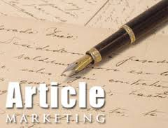How to Get the Best From Your Article Marketing