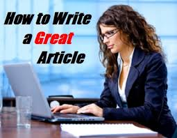 How to Boost Your Credibility And Skyrocket Your Traffic With Articles