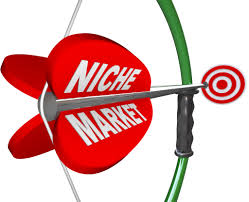 What's Your Position Within Your Niche