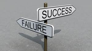 Why Failure is One of The Biggest Secrets of Success