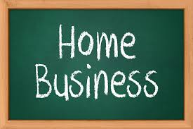 start a home business