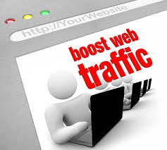 4 Free and Simple Methods to Generate Traffic to Your Website