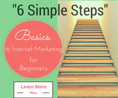 How to create an Online Home Business in 6 Simple Steps